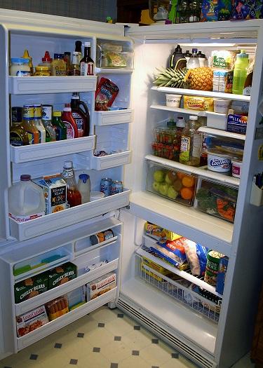 frižider 2