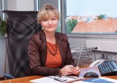 ravnateljica 2013
