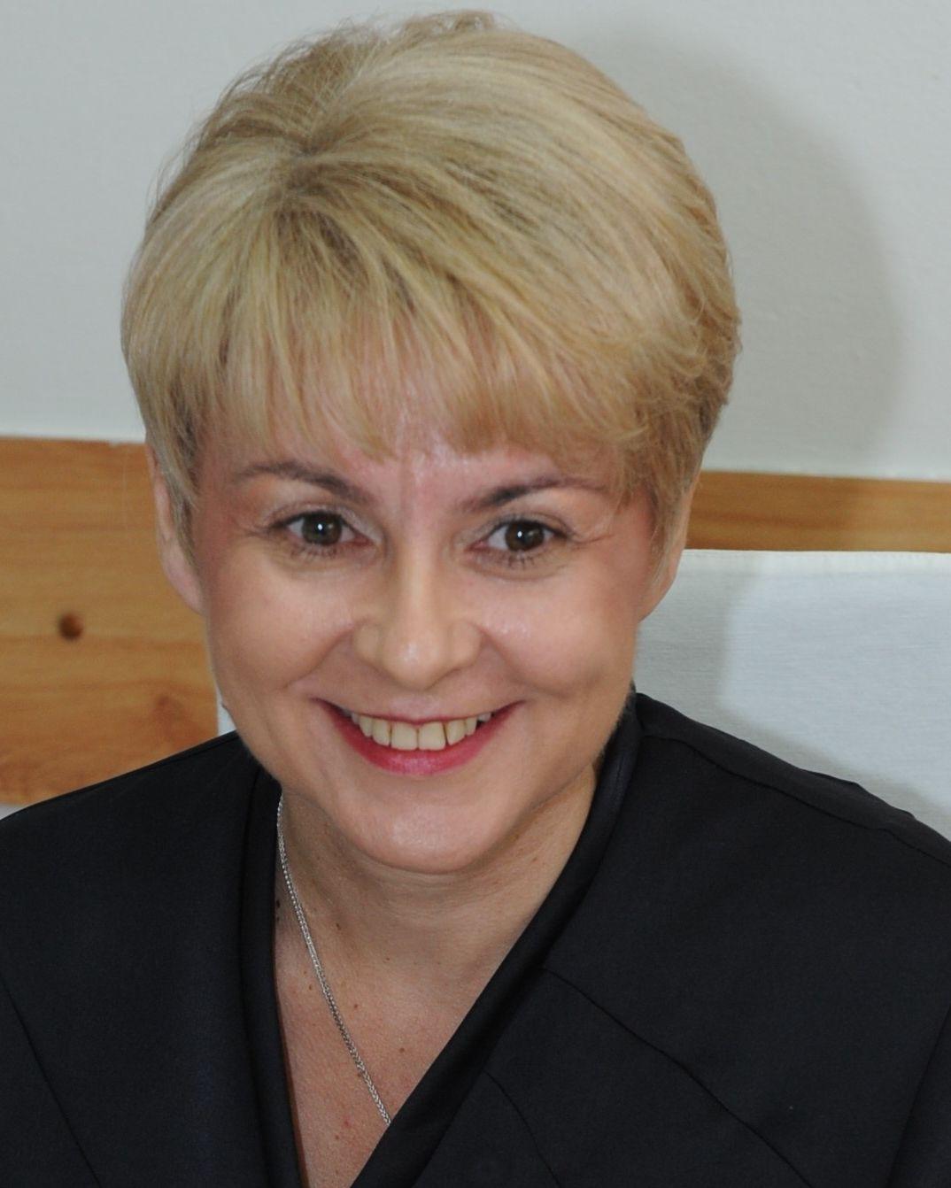 Mirjana Hruskar