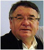 Akademik Ferdo Bašić, prof. emeritus