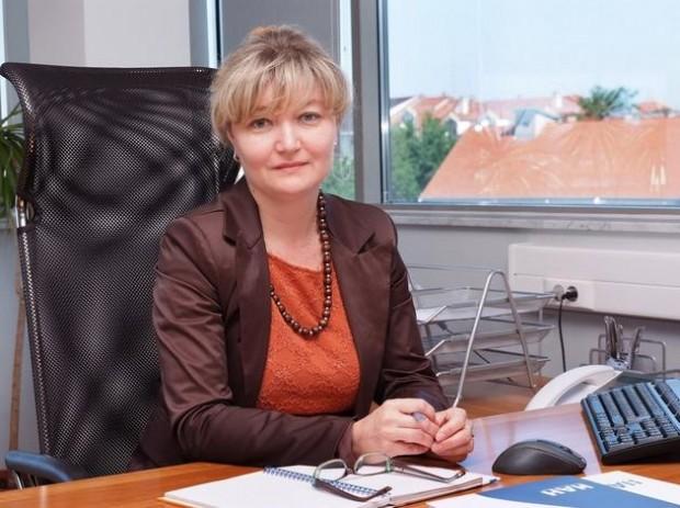 Ravnateljica Andrea Gross-Bošković
