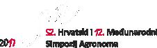 12. međunarodni simpozij agronoma