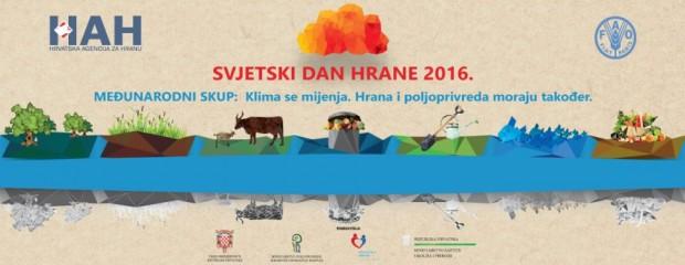 Svjetski dan hrane 2016