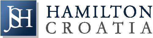 JS Hamilton logo