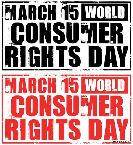 Svjetski dan potrošaća