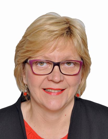 Marina Deur