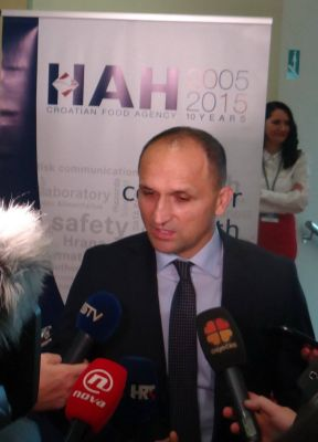 Ivan Anušić, župan Osječko-baranjske županije