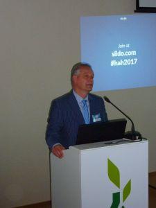 Stef Bronzwaer, EFSA