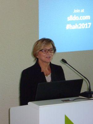 Vera Katalinić – Janković, Ministarstvo zdravstva