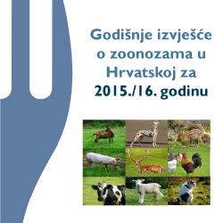 Zoonoze izvješće 15-16