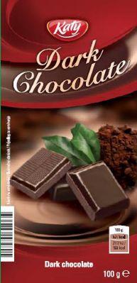 Katy tamna čokolada