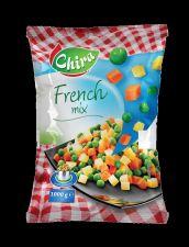 Chira Frenx Mix