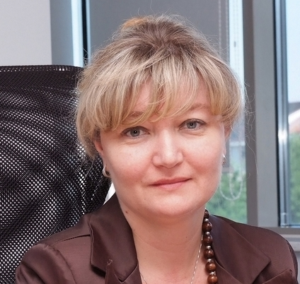 Andrea Gross Bošković