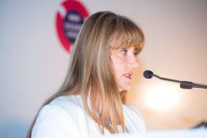 Andrea Gross – Bošković, Hrvatska agencija za hranu