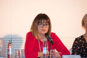 Darja Sokolić, ravnateljica Hrvatske agencije za hranu