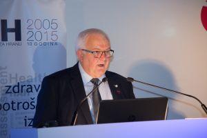 Jacques Vandenschrik, predsjednik FEBA-e