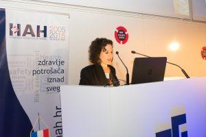 Myriam Annette, FAO