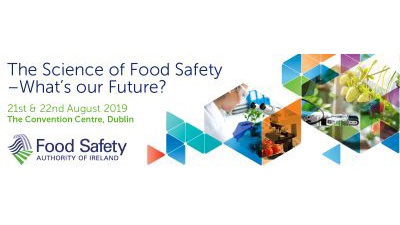 FSAI International Food Science Conference 2019